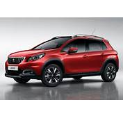 The Cabin Is Left Largely Untouched Though Peugeot Adamant That