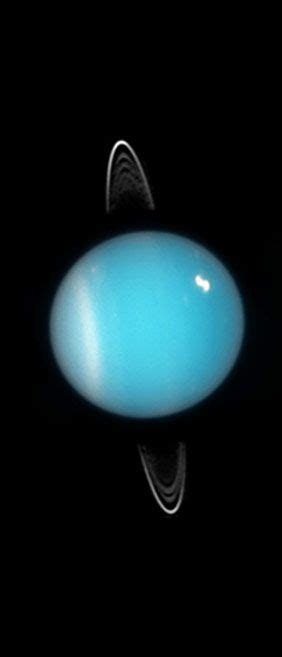 nasa the planet uranus its 27 moons are named after the