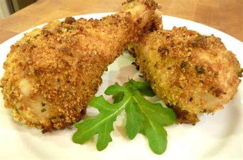 oven baked fried chicken gf option the nourishing home