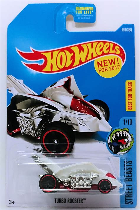 turbo rooster model cars hobbydb
