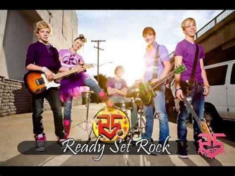 Set Rok ready set rock r5