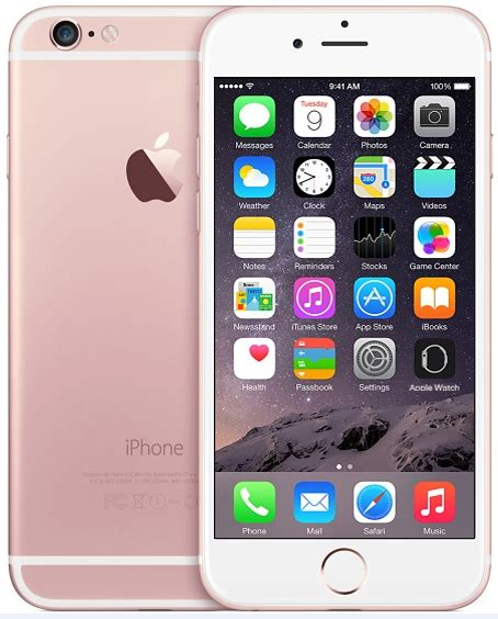 9 Iphone Plus Iphone 6s Gold 32gb Price In Pakistan Home Shopp