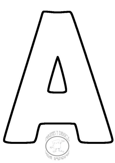 letras grandes para imprimir related keywords suggestions letras abecedario para imprimir letra por letra