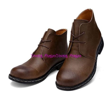 s vintage leather dress shoes slip resistant fit