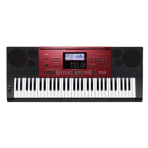 Keyboard Casio 1 Jutaan casio ctk 6250 portable keyboard
