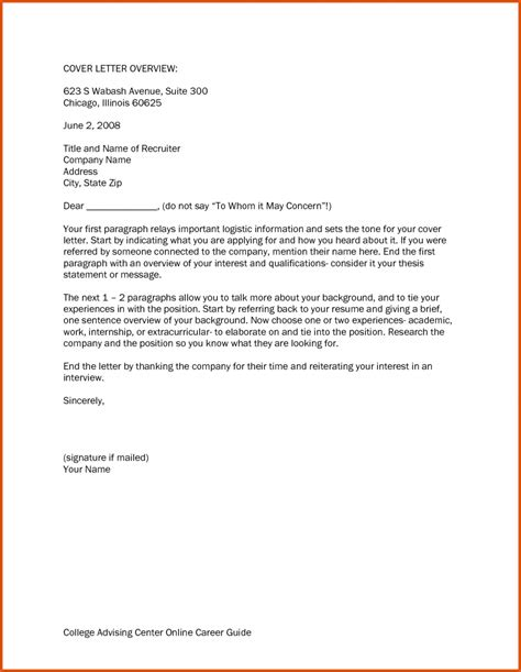 Ways To End A Cover Letter by How Do You End A Letter General Resumes