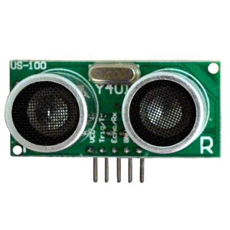 Sensor Ultrasonick us 100 ultrasonic distance sensor module