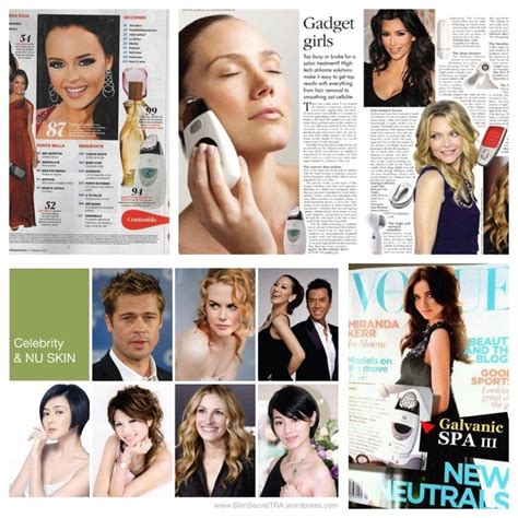 10 Tips For Using The Nu Skin Galvanic Spa by 35 Best Nu Skin Images On Nu Skin Anti Aging