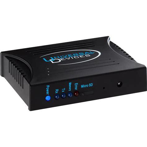 universal devices isy 994izw home automation isy 994izw b h