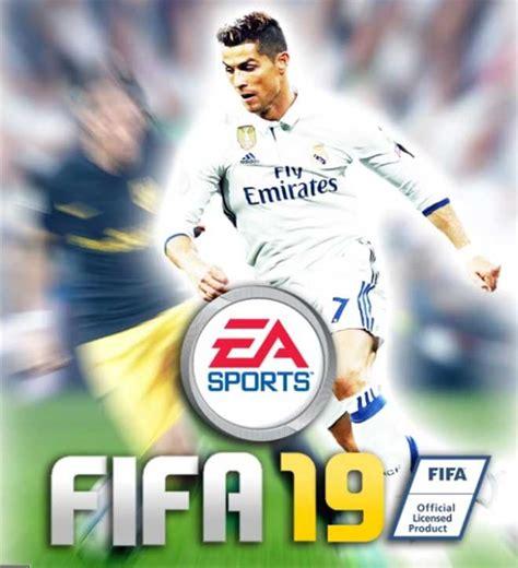 Fifa 19 ? Cristiano Ronaldo e le possibili alternative in copertina