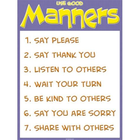 Sm Gift Card 500 Where To Use - use good manners classroom poster