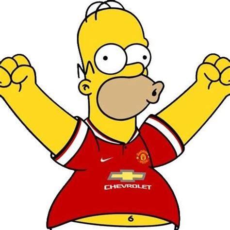 Forever Manchester United homer manchester united manchester united