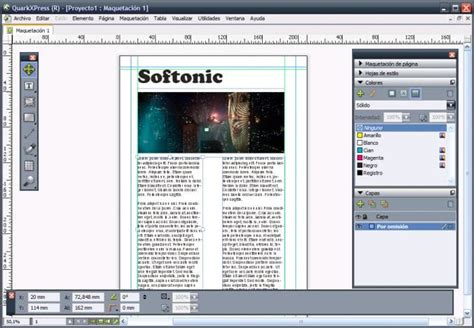 quark layout software quarkxpress download