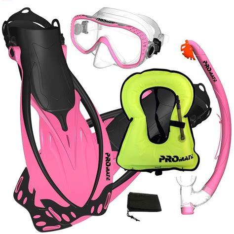 best snorkeling set 17 best images about best snorkeling gear sets