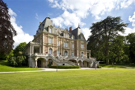 french chateau  world locations