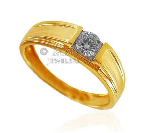 18k gold fancy ring diri22123 18k yellow gold