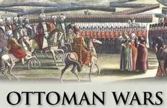 Byzantine Ottoman Wars Byzantine Ottoman Wars