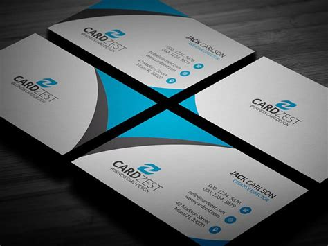 business card template https brandpacks wxqzx 201 best free business card templates images on