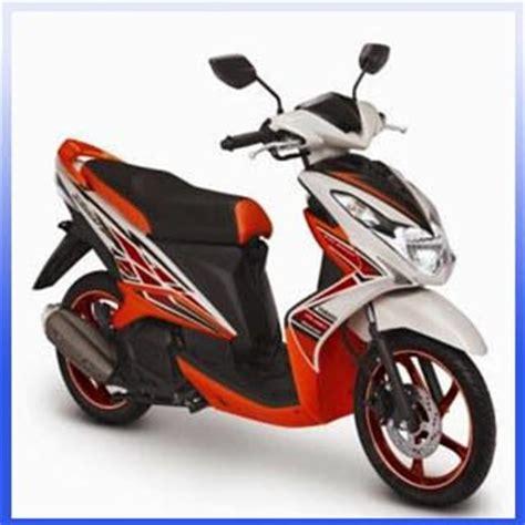Shock Xeon Rc Modifikasi Yamaha Xeon Rc Vs Honda Vario Cbs Simple Acre