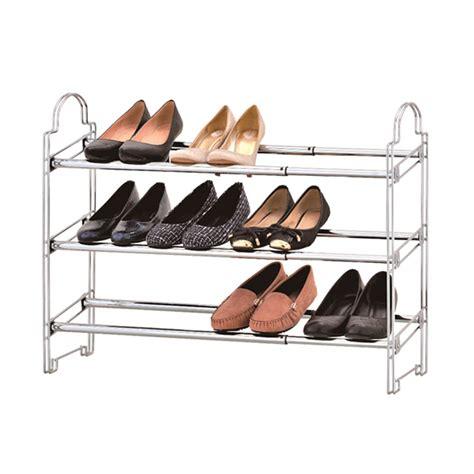 Rak Sepatu Terbaru update harga jysk rak sepatu gantung grey 6 layers