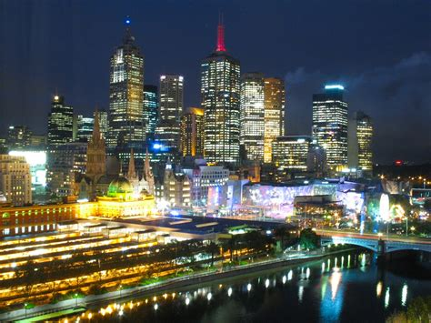 beautiful melbourne skyline flickr photo sharing