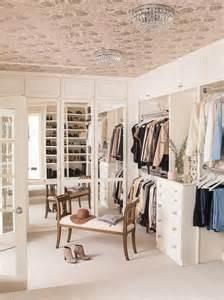 closet transitional closet