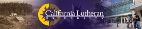 California Lutheran Mba Tuition by Sims Chosen Clu Silver Anniversary Alumni All