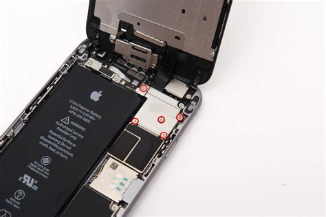 don t get an iphone 7 just replace your iphone 5 or iphone 6 battery instead