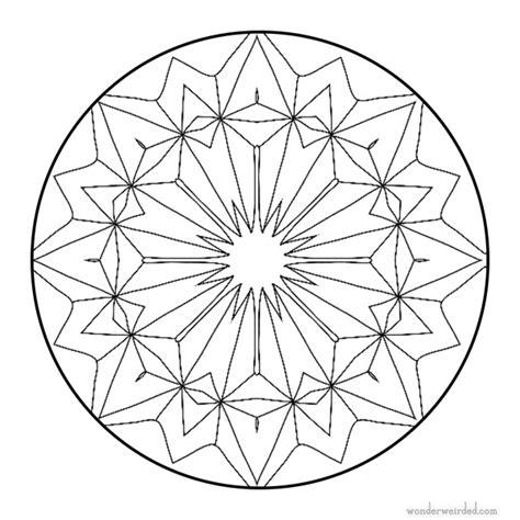 star mandala coloring pages mandala stars coloring sheets 10 free printable mandala