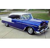 1955 Chevy Bel Air Vs 1957 Ford Thunderbird  Cool Rides
