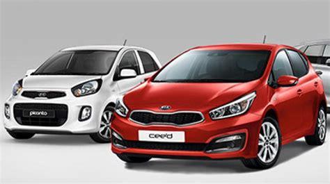 Maker Of Kia Kia Motors Announces 1 Billion Investment In India