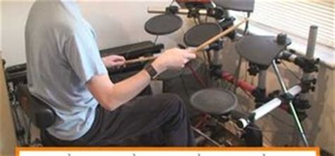 paul wertico the jazz ride cymbal pattern and how to make how to play the spang a lang or ride cymbal jazz drum