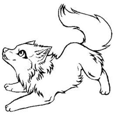coloring page arctic wolf arctic wolf drawing clipart best