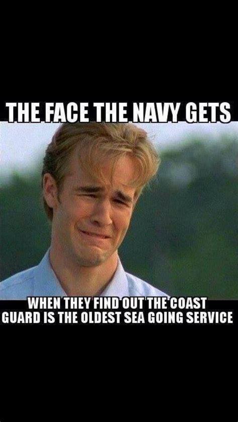 Coast Guard Memes - 18 best coast guard memes images on pinterest funny