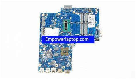 Motherboard Laptop Hp 248 340 G1 746023 001 hp 248 340 g1 746035 001 746035 501 motherboard