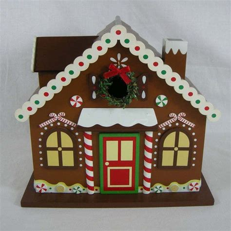 buy gingerbread houses 123 best bird houses decorative and craft ideas images on pinterest birdhouses