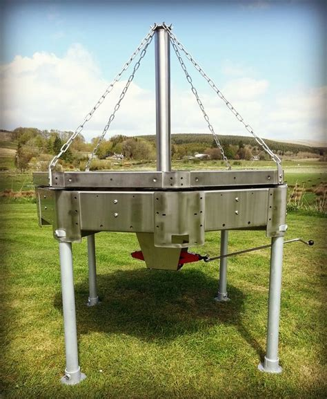 swing bbq grills 18 best images about bbqs on pinterest fire pits tadao