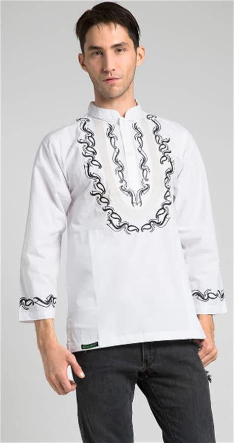 Koko Modern7 koleksi baju muslim koko modern untuk pria