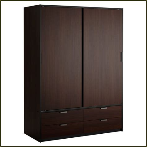 Free Standing Wood Closet by Free Standing Closet Armoire Home Design Ideas