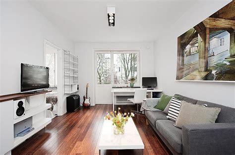wohnzimmer 35 qm 35 m2 perfectamente distribuidos decoraci 243 n estilo