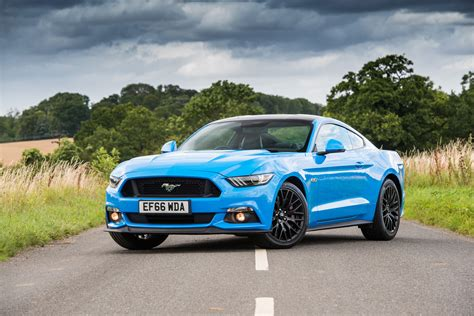 Ford Mustang Price by Ford Mustang Review Prices Specs And 0 60 Time Evo