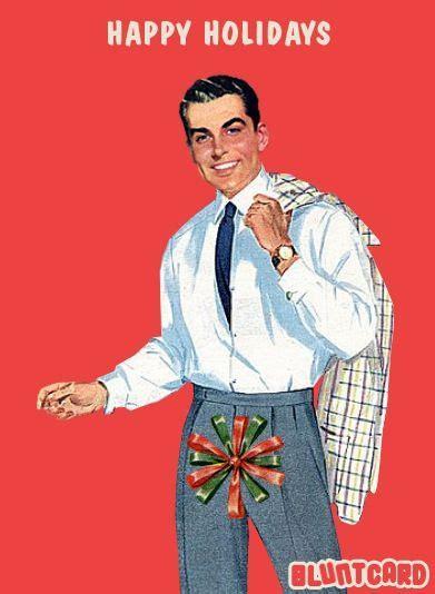 Happy Holidays Meme - bluntcard bluntcards 0 pinterest