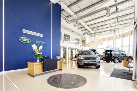 jaguar dealership jaguar land rover dealerships