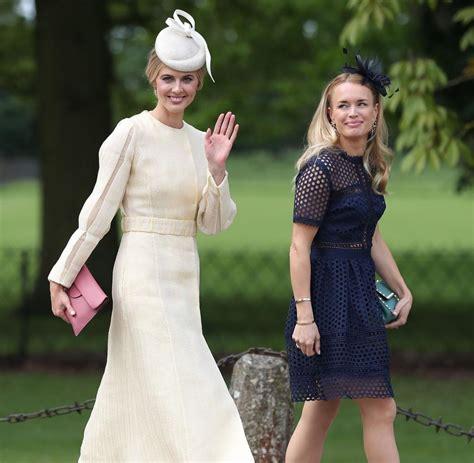 Hochzeit Pippa by Pippa Middleton Ihr Hochzeitskleid Giles Deacon In