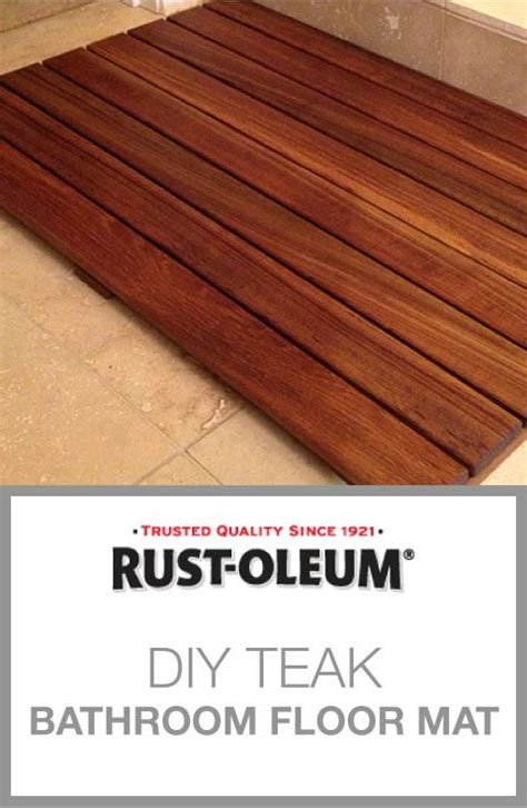 How To Remove Simple Mat From Wall by Best 25 Teak Bathroom Ideas On Zen Bathroom