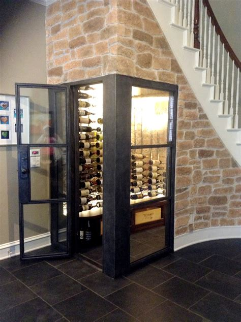 does a custom wine cellar increase a luxury home 039 s