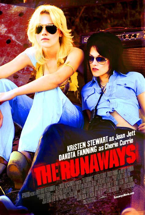 Runaway Is Going To Be In A Rock Opera by Posters Joan Jett Kristen Stewart The