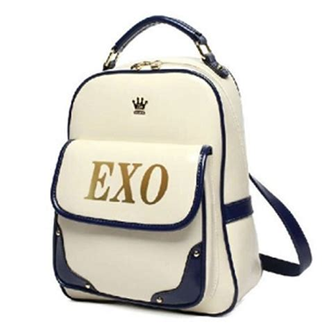 Backpack Beastkpop exo merchandise kpopmerchandiseworld