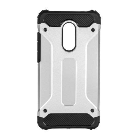 Casecasing Though Armor For Xiaomi Redmi 4a Free Tempered Glass forcell armor xiaomi redmi 4a silver gegeszoft wholesale mobilephone accessories and