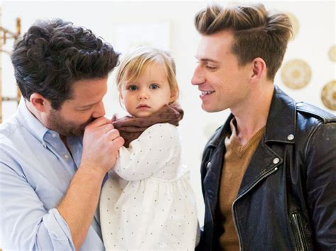 actor critic design cutest critic watch nate berkus daughter poppy share her